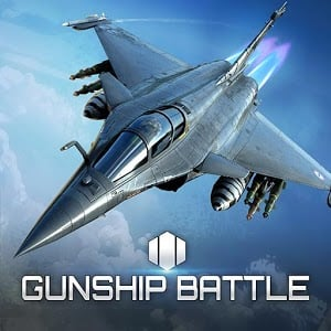 Gunship Battle Total