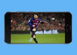 screenshot of live.footballtv.hd.livefootball.tv