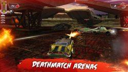 screenshot of ru.Pragmatix.DeathTour