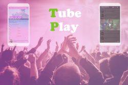 screenshot of video.player.technotown