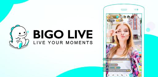 Bigo Live Live Stream Live Video Live Chat