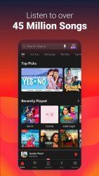 Gaana Song Hotshots video apk download
