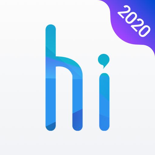 HiOS Launcher(2020)-apk