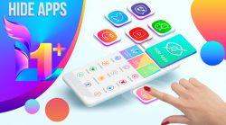 Launcher Plus One-APK download