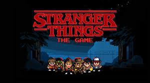 Stranger Things-apk download