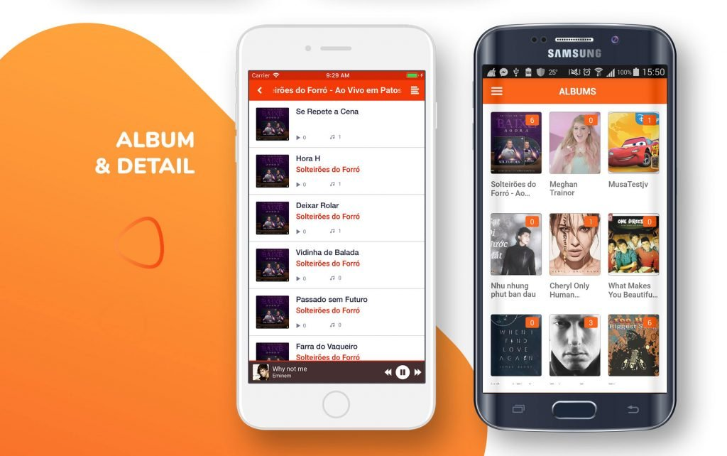 SoundCloud - Play Music, Audio & New Songs